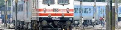 Railways charging extra for superfast trains that are 95% times delayed