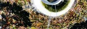 NASA once envisioned life after Earth in these funky floating colonies