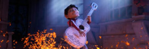 Take a look at Pixar's beautiful new movie 'Coco,' which explores the afterlife