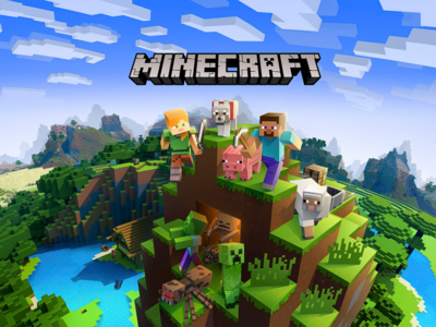 Minecraft' is still one of the biggest games in the world, with