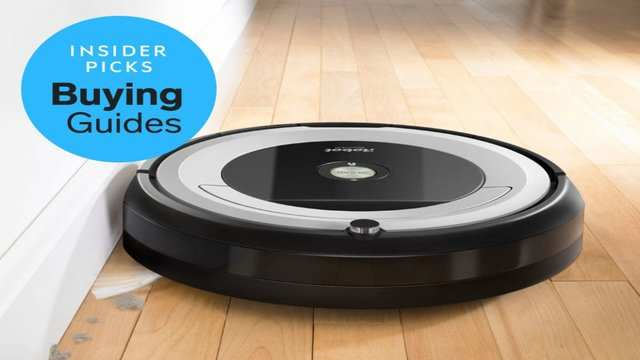 The best robot vacuum in 2019 - Business Insider