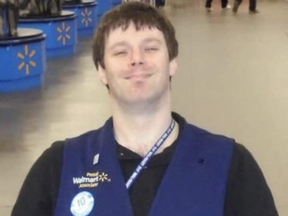 Walmart greeters with disabilities could lose their jobs because of
