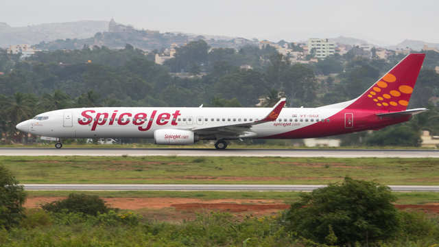 Air India & SpiceJet may be flying first on regional routes