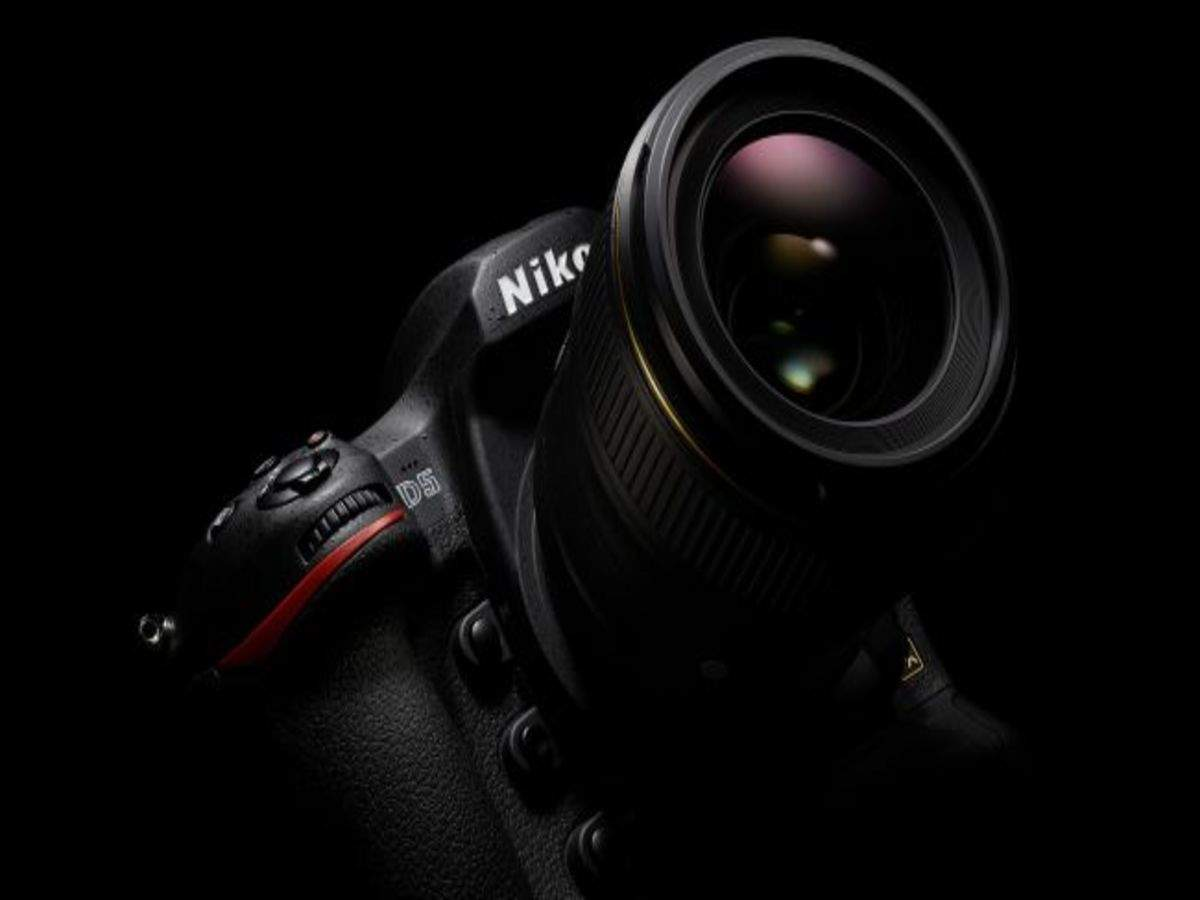 Nikon is axing a third of its DSLR lines as it focuses on a