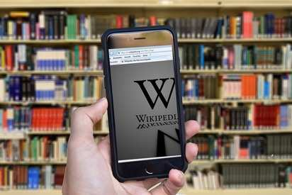 Here S Why The Free Knowledge Platform Wikipedia Is Raising Funds In India Business Insider India