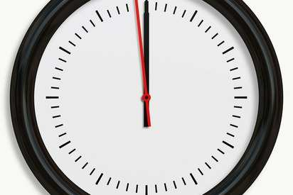 Best Analog Wall Clock In India Business Insider India
