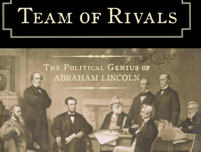 the political genius of abraham lincoln