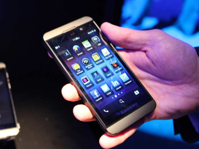 The screen is really bright! | Business Insider India