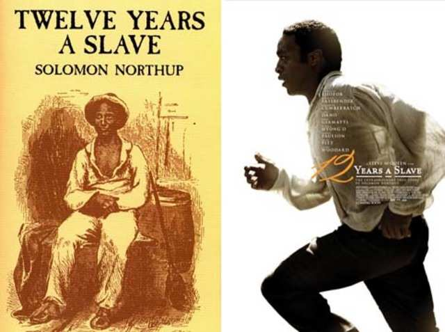 an analysis of 12 years a slave Twelve years a slave by solomon northup - chapters 1-5 summary and analysis.