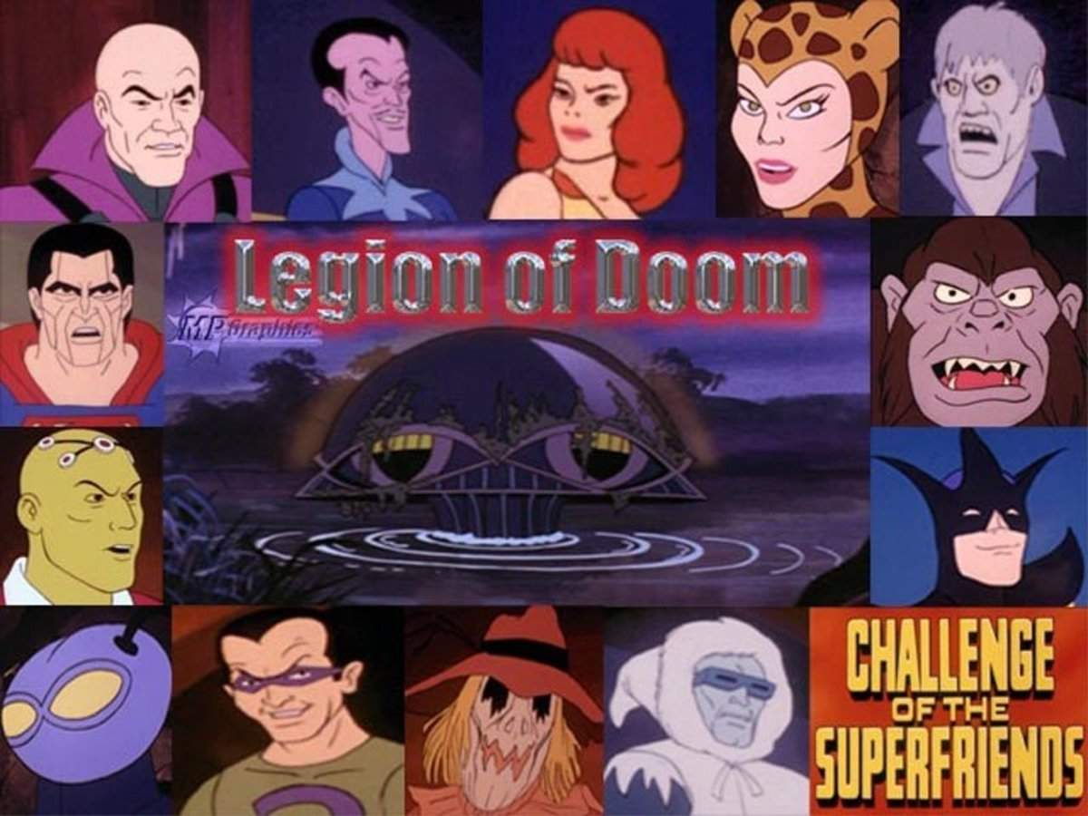 It Turns Out The Reported 'Legion Of Doom' Conference Call Wasn't Over The  Phone | Business Insider India