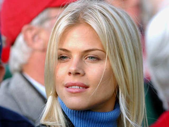 Who is elin nordegren dating 2019 imdb