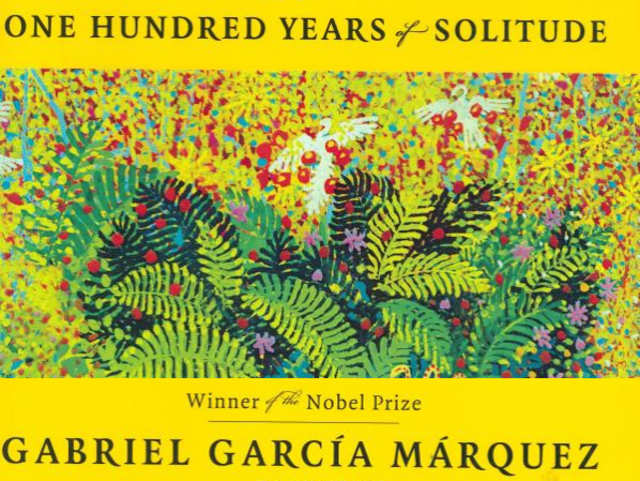 a summary of one hundred years of solitude by gabriel garcia marquez One hundred years of solitude | ebay email to friends share on facebook - opens in a new window or tab share on twitter - opens in a new window or tab share on pinterest - opens in a new window or tab.
