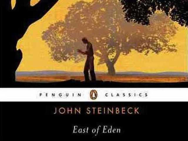 the theme of betrayal in east of eden a novel by john steinbeck Read east of eden online free from your pc, mobile east of eden is a science fiction books by john steinbeck.