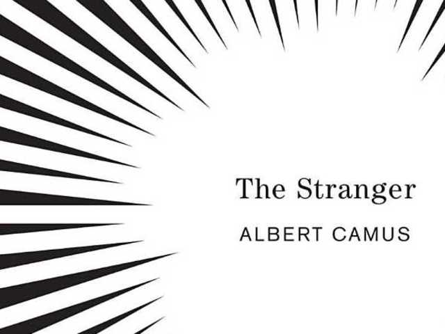 Meursaults emotions and choices in the stranger by albert camus
