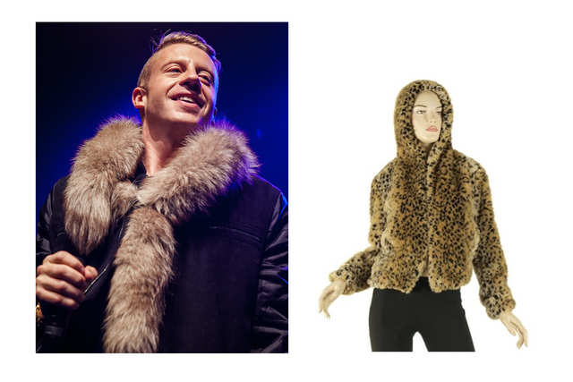 instagram mazagranphoto macklemore and wife source the 15 most cliched halloween costumes of 2013 businessinsider