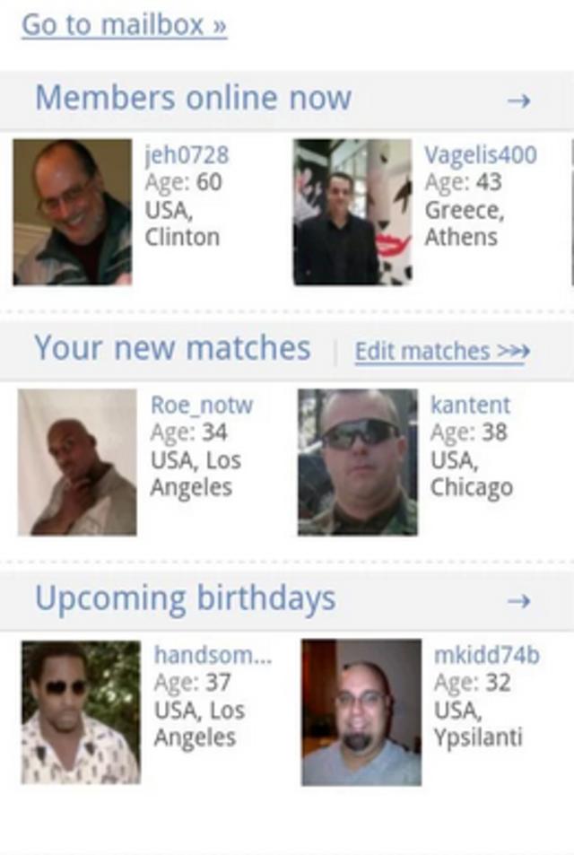 Geek dating online