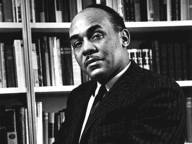 a biography of ralph waldo ellison The life and legacy of ralph ellison in 1952 arnold rampersad, author of ralph ellison: a biography excerpt: and the name ralph waldo ellison.