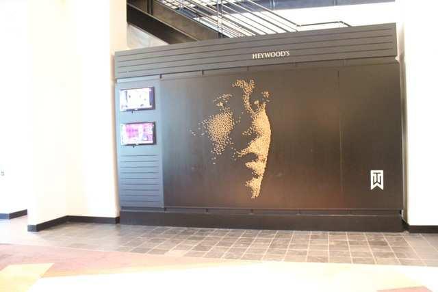 What It's Like Walking Around Nike's Huge Global Headquarters In