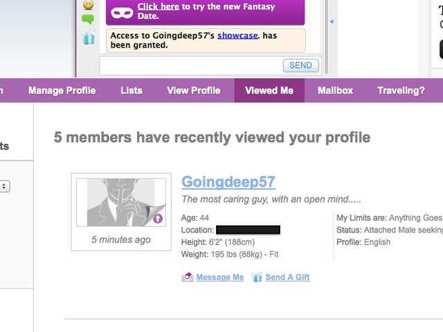 Whats a good description for hookup site