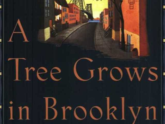 francies relationship with her parents in betty smiths a tree grows in brooklyn Smith had a powerfully ambivalent relationship with her  a tree grows in brooklyn betty smith's  smith's father but her father was the parent.