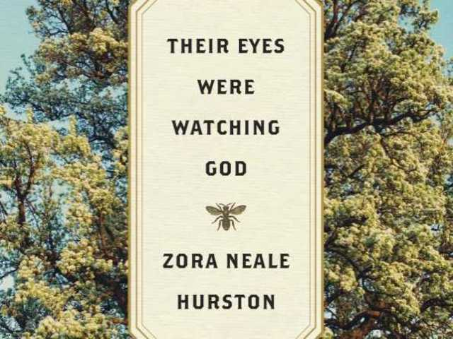 the different stages of janies life in their eyes were watching god by zora neale hurston Their eyes were watching god conclusion thesis: zora neale hurston the changing clothing in their eyes were watching god at different stages in her life.