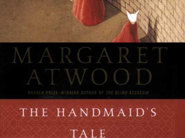 an analysis of a dystopia in margaret atwoods the handmaids tale The best quotes from the handmaid's tale, margaret atwood's iconic dystopian novel, are as chilling today as they were when audiences first read them in 1985the book depicts a new england ruled by a totalitarian theocracy—a sexist, racist, ableist and homophobic government that has evolved into a militarized regime.