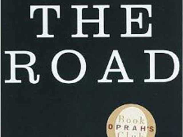 an analysis of a father and son relationship in the road by cormac mccarthy The road at the end of the world cormac mccarthy, the road  the first chapter will show that the father and his son's journey on the road is enacted in.