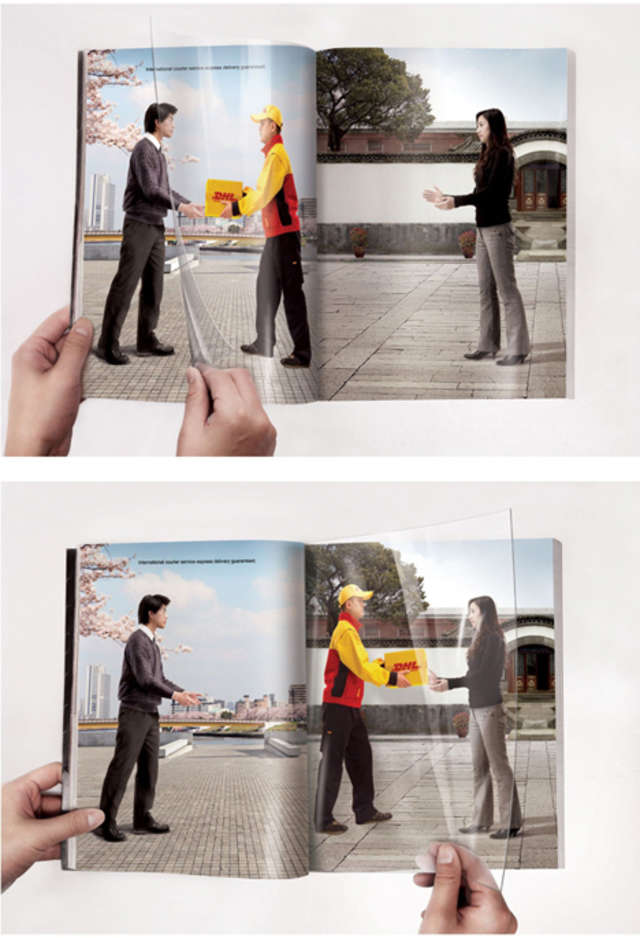 The 18 Most Hilarious And Clever Print Ads Ever Business Insider India