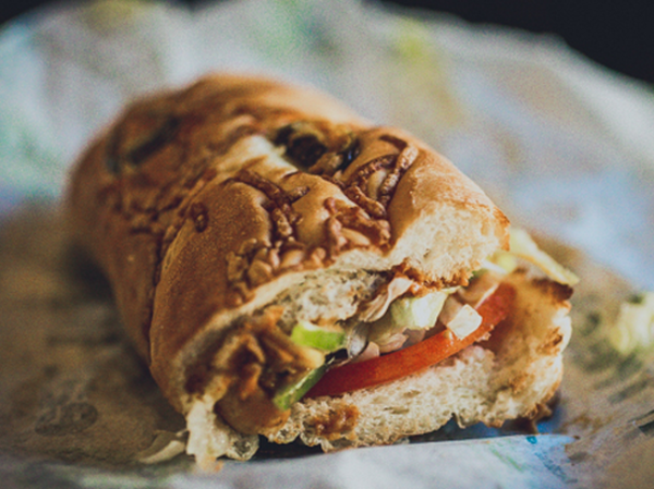 Subway Coupons & Promo Codes