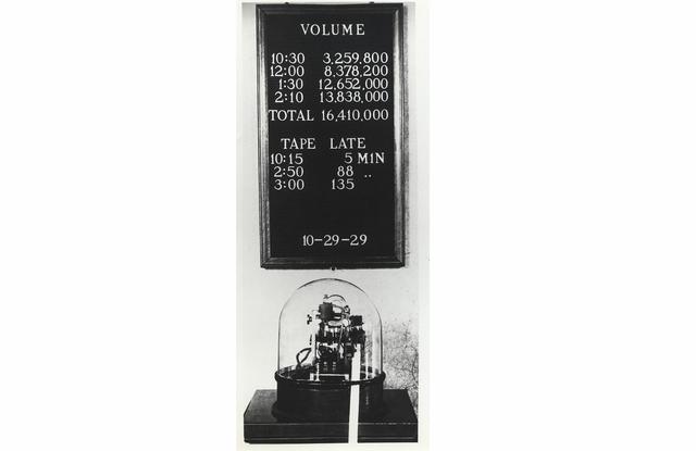 quotron machine