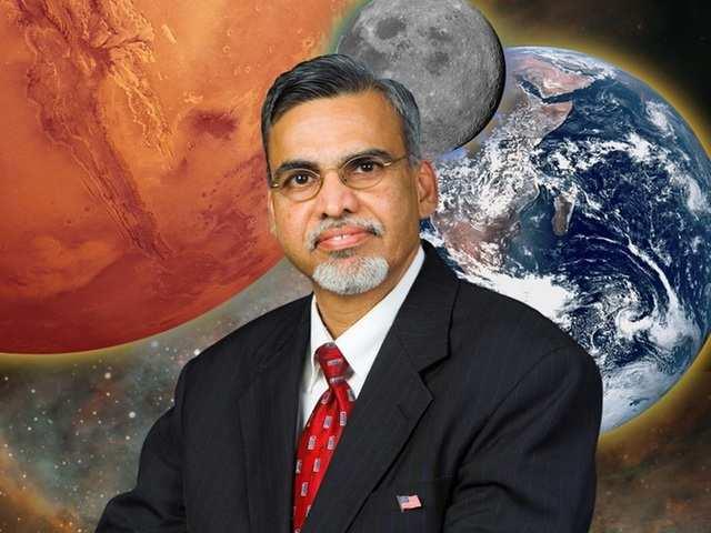 nasa scientist indian - photo #9