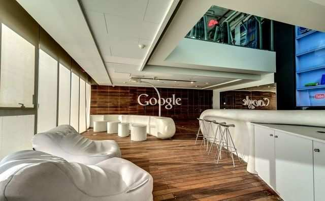 google office tel aviv 31. Check Out Google\u0027s Crazy Offices In Tel Aviv Google Office 31