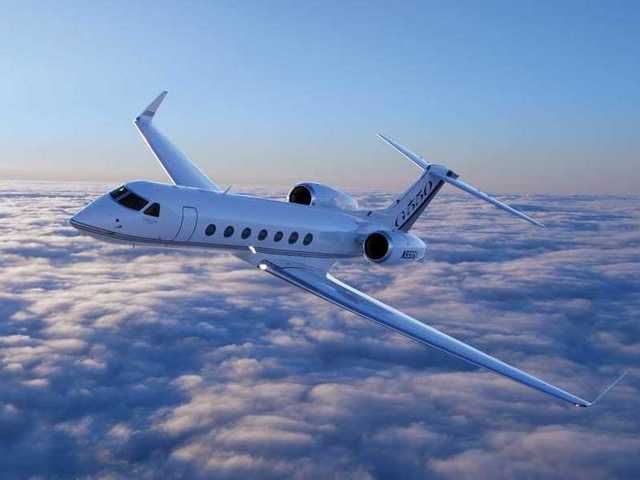 Jeffries' bizarre rules for employees aboard his private jet