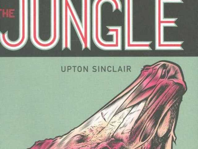 the depiction of the life of an immigrant in upton sinclairs the jungle The jungle upton sinclair what sinclair wanted was a return to the original idea that inspired immigrants and freedom-seekers — a student life.