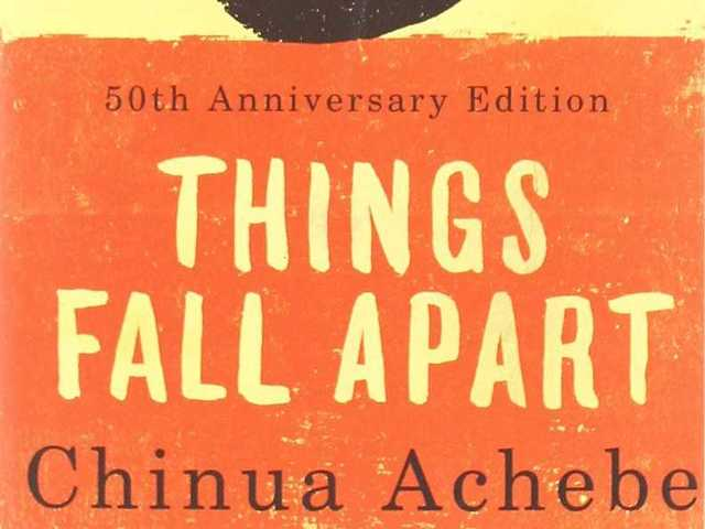Tradition vs. Change in Chinua Achebe's