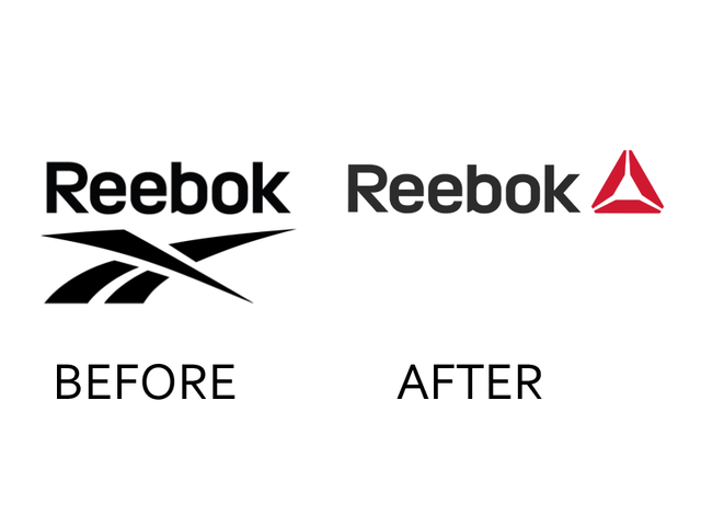 The 10 Best Corporate Logo Changes Of 2014 Businessinsider
