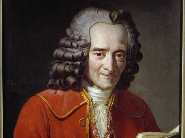 a description of voltaire born in paris in 1694 The french enlightenment philosopher and writer voltaire was born francois marie arouet in 1694 born in paris as the in candide following a description of the.