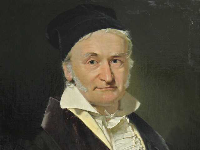 research paper carl friedrich gauss Essay carl friedrich gauss carl friedrich gauss was a german mathematician and scientist who dominated the mathematical community during and after his lifetime.