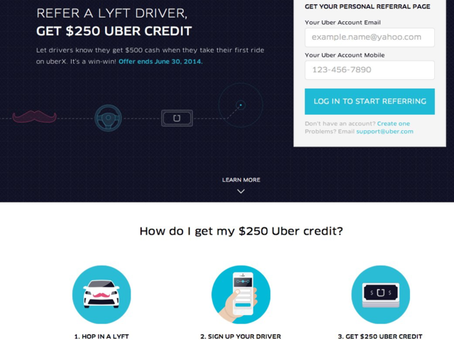 Uber Interview Questions >> 19 Uber interview questions you don't want to be asked | BusinessInsider