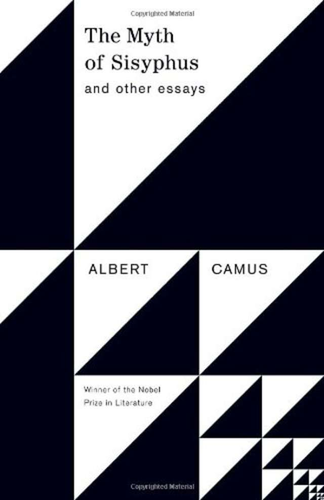 myth of sisyphus and other essays Take a free quiz on the myth of sisyphus and other essays by albert camus and find out how well you know the book.
