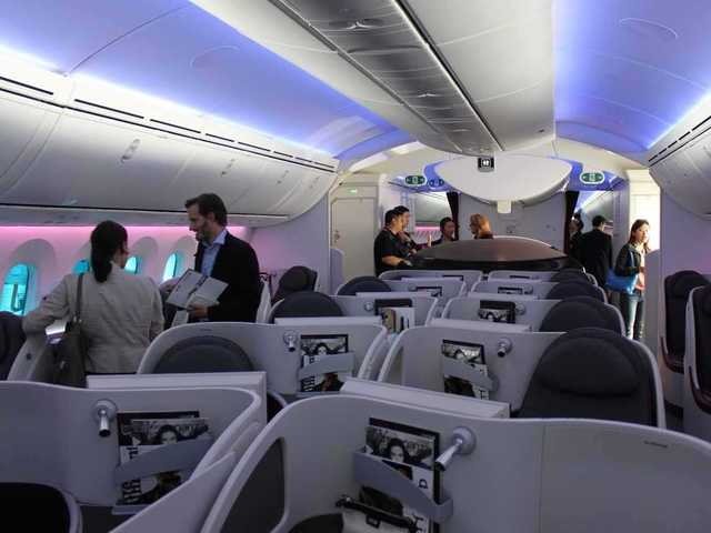 10  Qantas Airways | Business Insider India