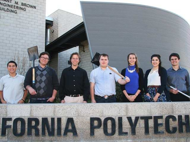 8. California Polytechnic State University