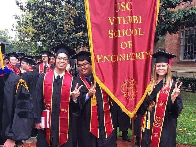 7. University of Southern California
