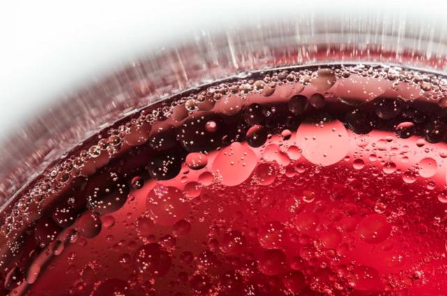 Red wine vinegar, olive oil    Business Insider India