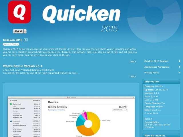 Lending Quicken Loans