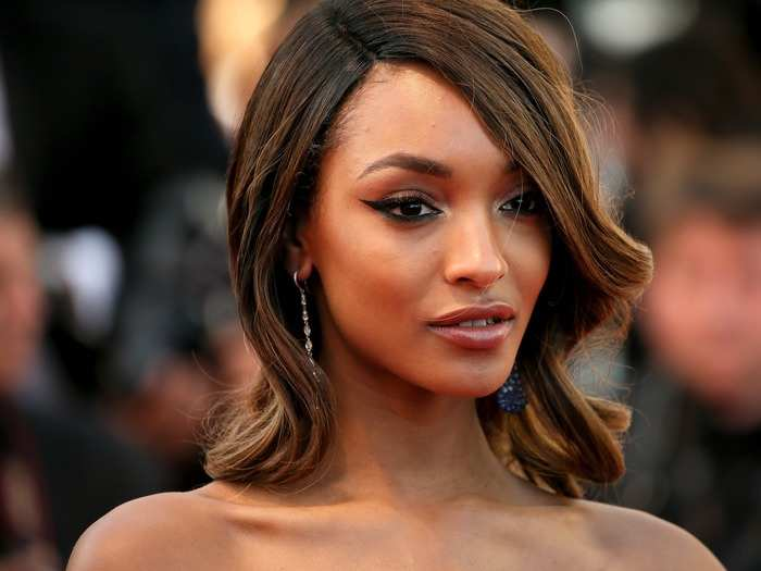 19. Jourdan Dunn: $3.5 million (£2.2 million). Dunn was discovered in a London branch of budget fashion retailer Primark and ended up securing deals with Maybelline and Calvin Klein. She also models for Tommy Hilfiger and Burberry.