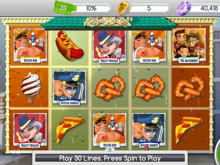 casino mont-tremblant heure d'ouverture Slot Machine