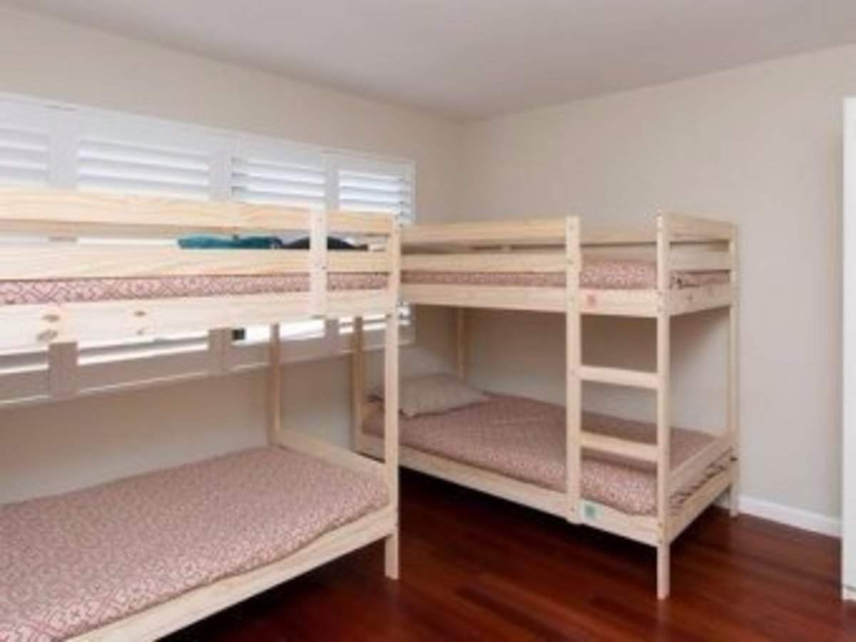 Picture of: The Most Outrageous Living Spaces For Rent In San Francisco Business Insider India