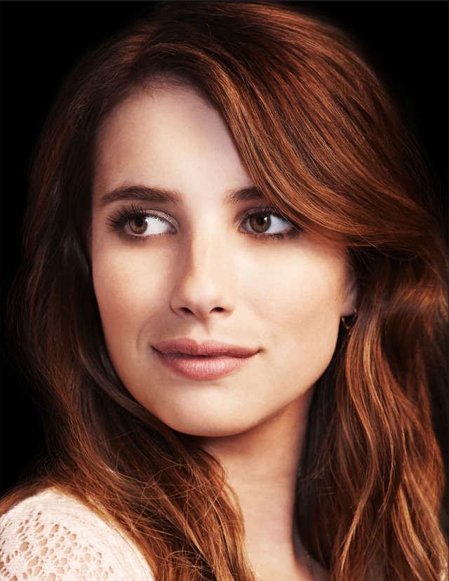 Meet Hollywood Royalty Emma Roberts Niece Of Julia Roberts And Star Of Fox S Scream Queens Businessinsider India