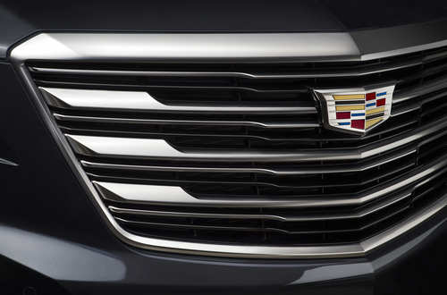 The XT5 is an incredibly important car for Cadillac's future